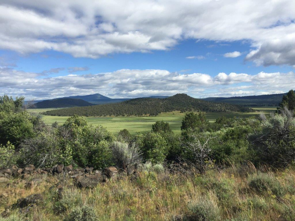 2.69 Acres near Sprague River, OR