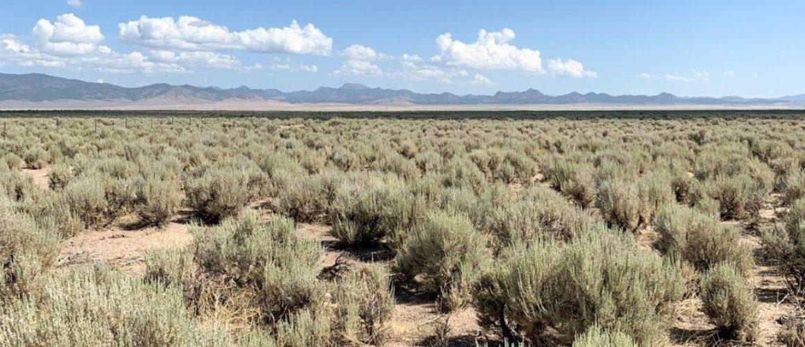 2.14 acres in Iron County, UT
